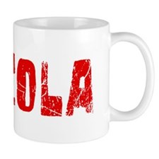 Mineola Faded (Red) Mug