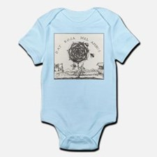 Unique Alchemy Infant Bodysuit