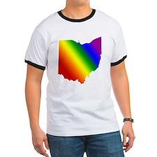 Ohio Gay Pride T