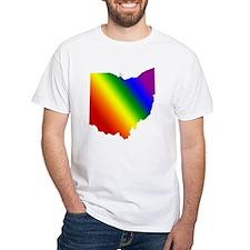 Ohio Gay Pride Shirt