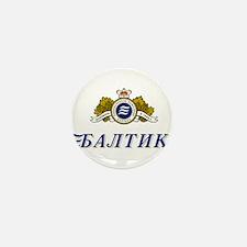 Piva Baltika Mini Button (10 pack)