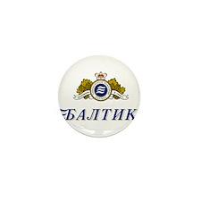 Piva Baltika Mini Button (100 pack)