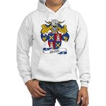 Diago Family Crest Hooded Sweatshirt