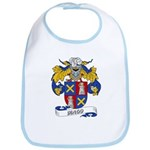 Diago Family Crest Bib