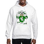 Diaz Family Crest Hooded Sweatshirt