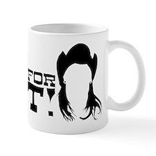I'm here for Bret- Mug