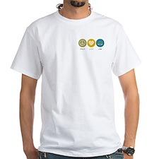 Peace Love Law Shirt