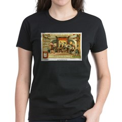 Historic Glass Shop Tee
