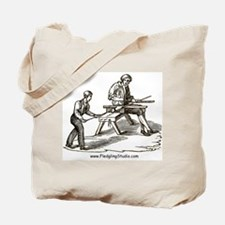 The Gaffer's Favorite Tote Bag