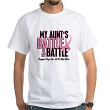 My Battle 1 (Aunt BC) Shirt