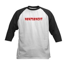 Montgomery Faded (Red) Tee