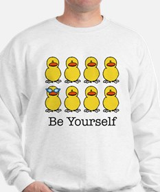 BE YOURSELF Jumper