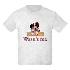 3-WasntmeM T-Shirt