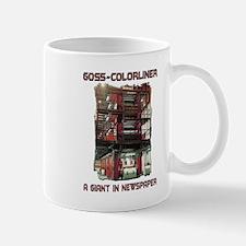 Mug-GOSS COLORLINER-GIANT