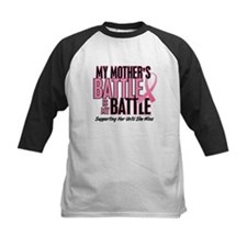 My Battle Too 1 (Mother BC) Tee