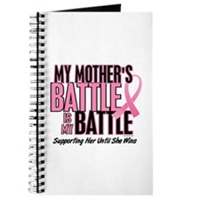 My Battle Too 1 (Mother BC) Journal