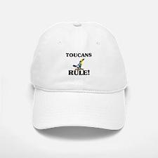 Toucans Rule! Baseball Baseball Cap