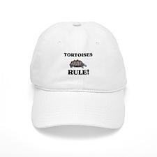 Tortoises Rule! Baseball Cap
