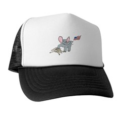Stomp the Democrats! Trucker Hat