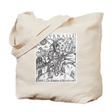 Unique Pagan Tote Bag