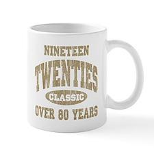 1920's Classic Mug