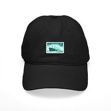 Merchant Marine Military Stamp Baseball Hat