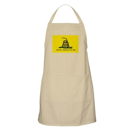 Come And Take It BBQ Apron