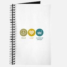 Peace Love Interior Design Journal