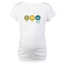 Peace Love Interior Design Shirt