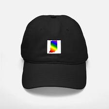 Indiana Gay Pride Baseball Hat