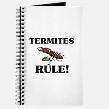 Termites Rule! Journal