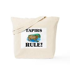 Tapirs Rule! Tote Bag