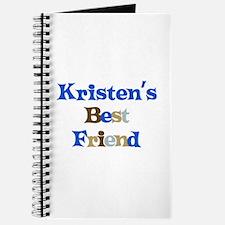 Kristen's Best Friend Journal