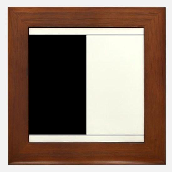 Beausant Framed Tile