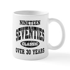 1970's Classic Mug