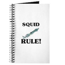 Squid Rule! Journal