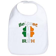 Belfast Irish Bib