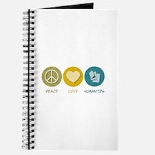 Peace Love Humanities Journal