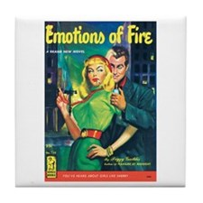 """Coaster - """"Emotions of Fire"""""""