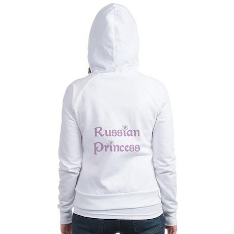 Russian Princess Jr. Hoodie