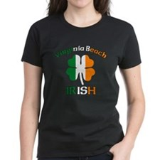 Virginia Beach Irish Tee