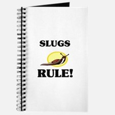 Slugs Rule! Journal