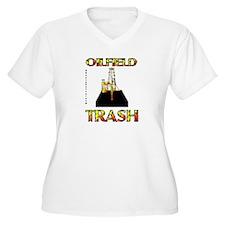 Oil Field Trash T-Shirt