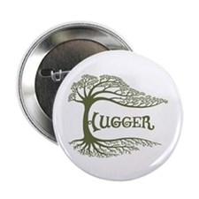 "Hugger II 2.25"" Button"