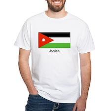 Jordan Jordanian Flag Shirt
