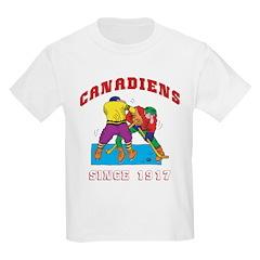 Canadiens Kids T-Shirt