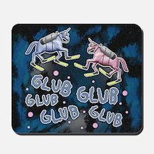 GLUB GLUB Mousepad