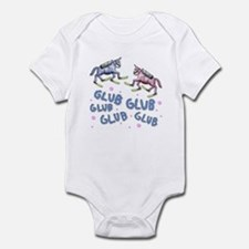 GLUB GLUB Infant Bodysuit