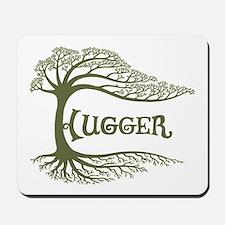 Hugger II Mousepad