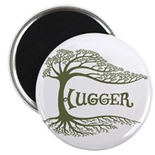 """Hugger II 2.25"""" Magnet (10 pack)"""